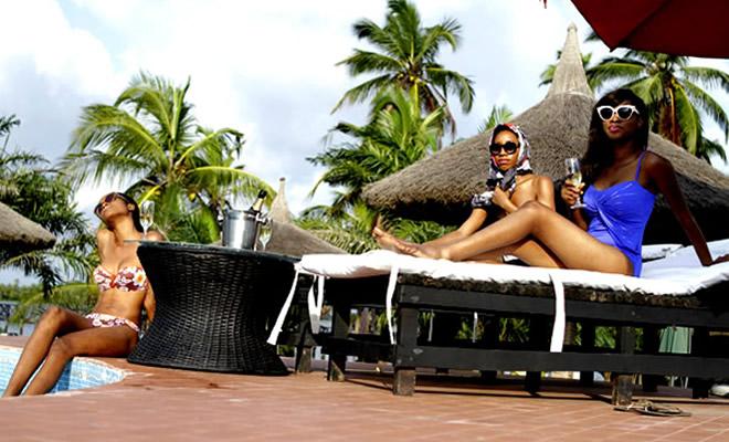 Inagbe Grand Resorts and Leisure, Lagos