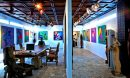 Nimbus Arts Centre @ Bogobiri House, Ikoyi Lagos