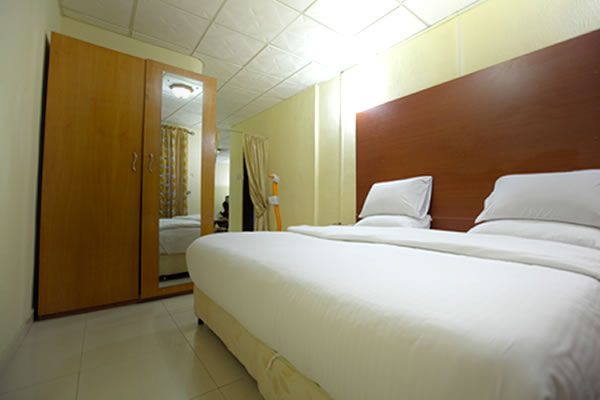 Etal Hotels, Oregun, Ikeja