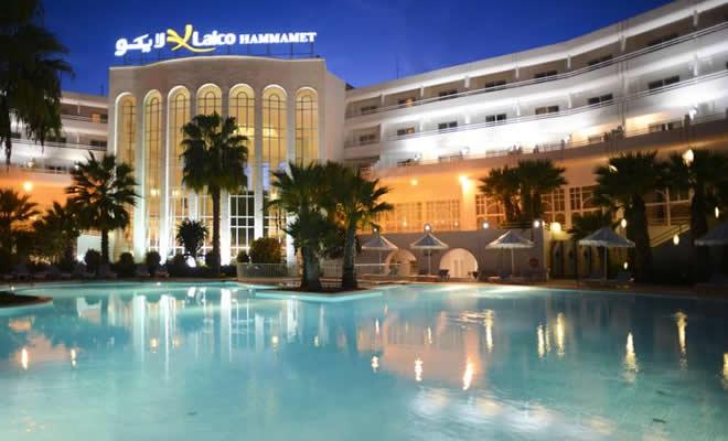 Laico Hammamet Hotel, Tunisia