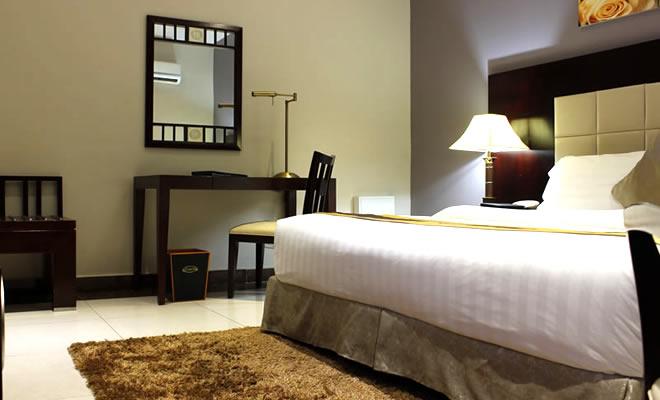GrandBee Suites, Ikeja, Lagos