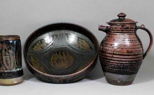 Ladi Kwali Pottery, Abuja