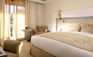 Sofitel Marrakech Lounge and Spa, Morocco