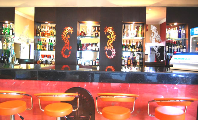 WanTan Fusion Chinese Restaurant, Victoria Island, Lagos