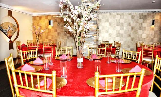 Zenith Water Margin Chinese Restaurant, Surulere, Lagos